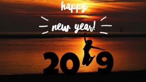 2018 new year doula jenn