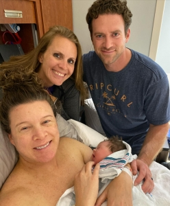 Birth Doula Birth Support